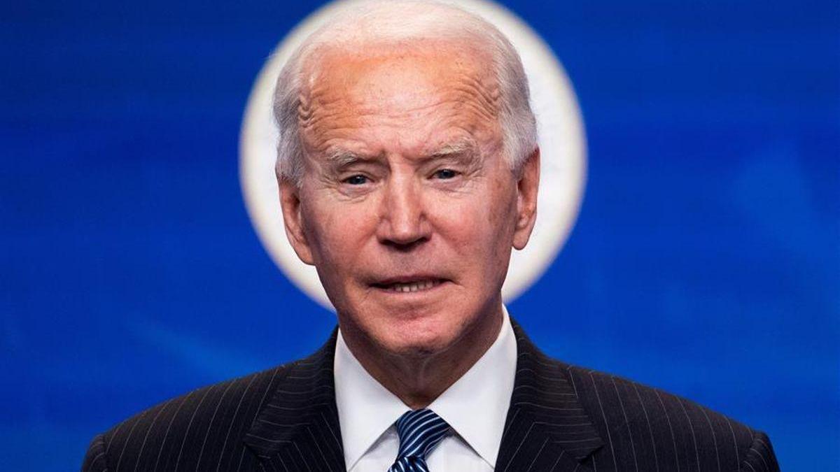 Biden convoca una cumbre internacional del clima el 22 de abril