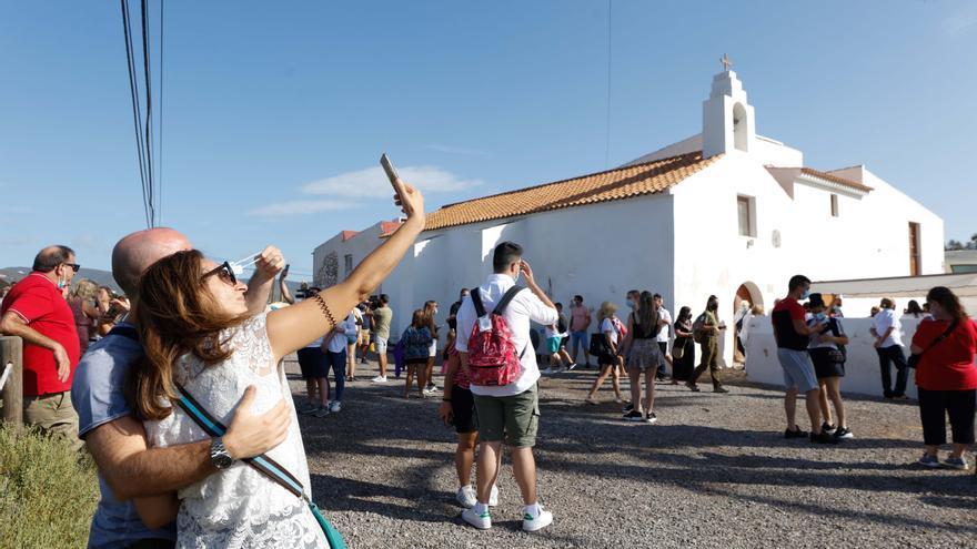 25 años de fidelidad a Ibiza