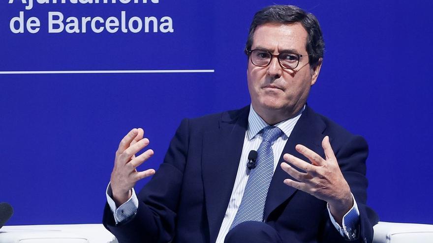 La cúpula de CEOE cierra filas con Garamendi y zanja la polémica de los indultos