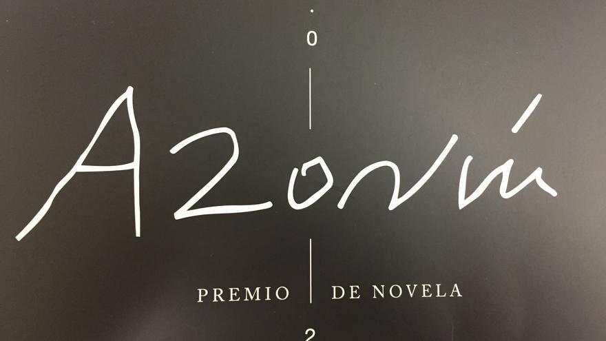El Premio Azorín de Novela reivindica la palabra