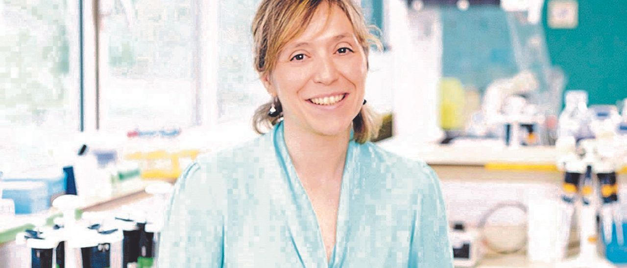 Julia García Prado