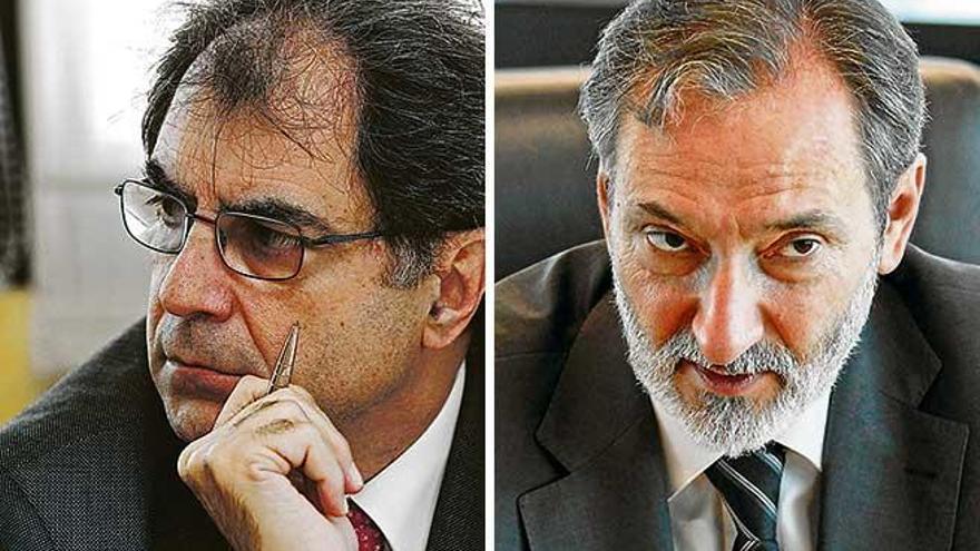 La Audiencia Nacional juzgará a la excúpula de Sa Nostra por apropiación indebida