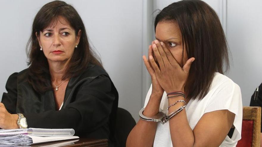 Ana Julia Quezada admet entre llàgrimes que va matar Gabriel, el fill de la seva parella