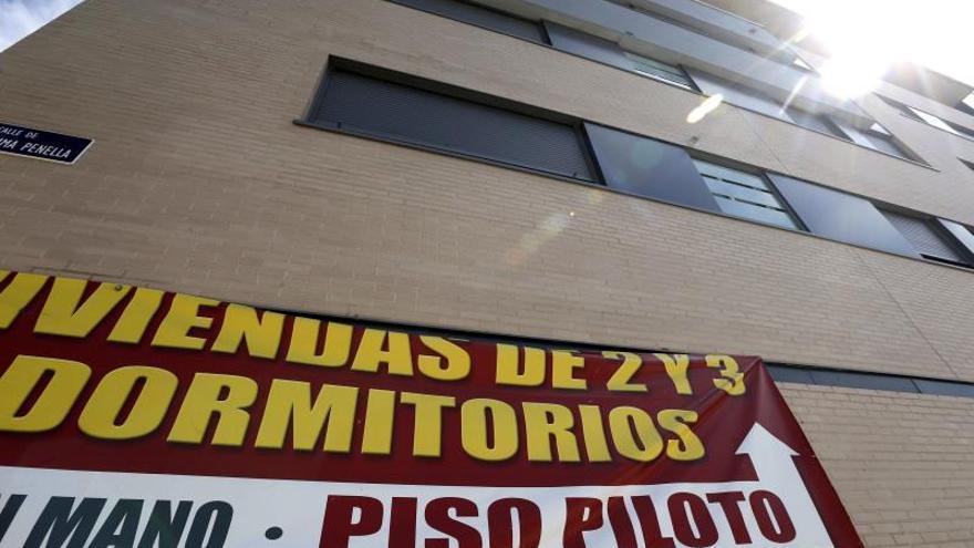 El precio de la vivienda usada baja hasta los 1.476 euros por metro cuadrado en València durante la pandemia