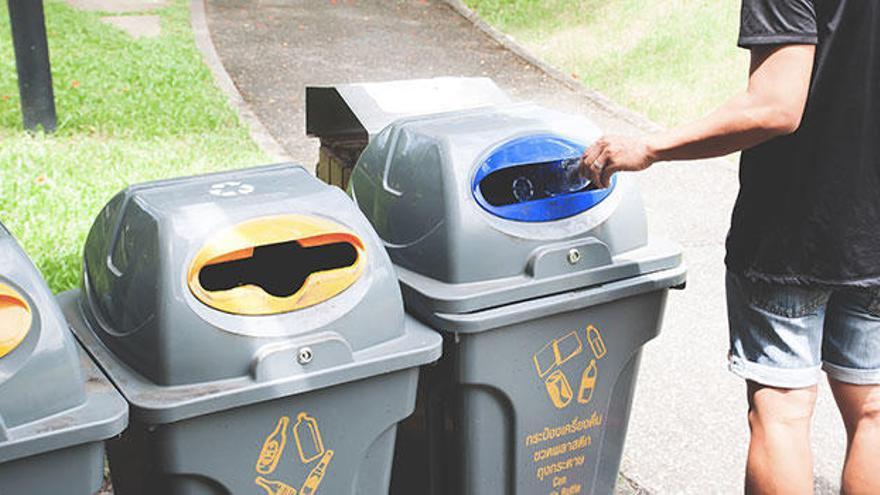 10 consejos para reciclar de forma correcta
