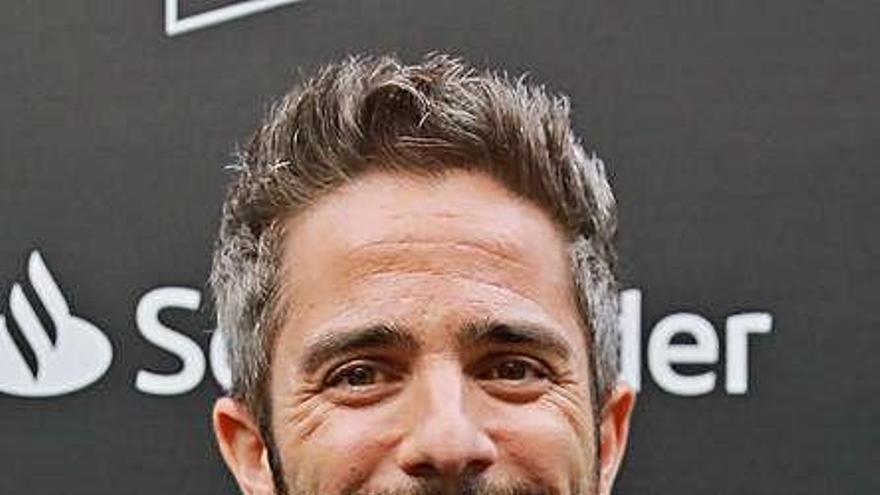 Manel Fuentes sustituye a Roberto Leal en 'Pasapalabra' tras dar positivo por Covid