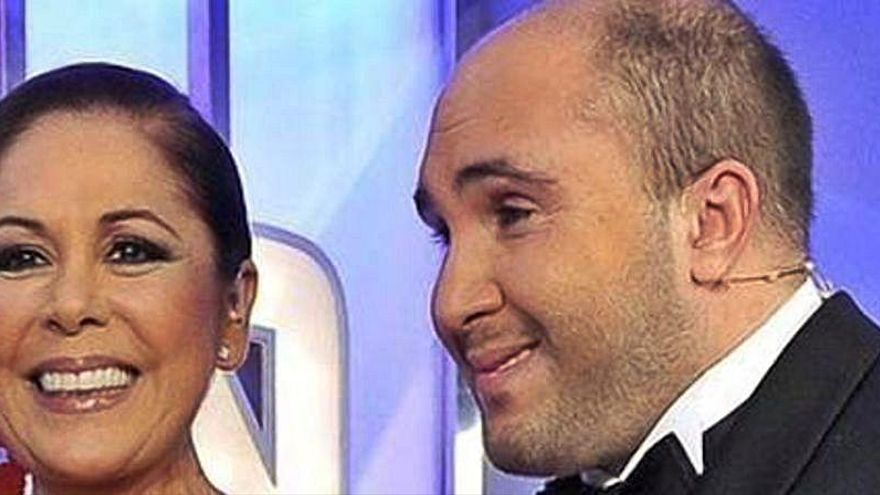 Isabel Pantoja quiere desheredar a Kiko Rivera