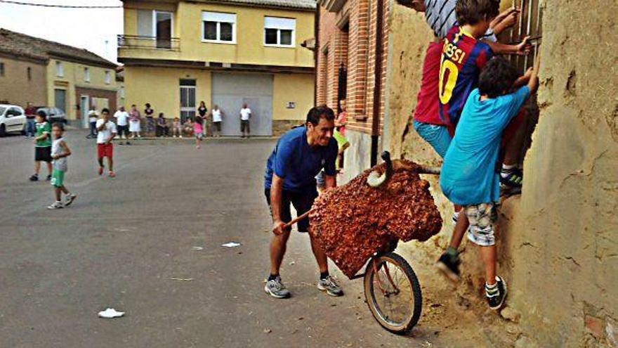 Cinco espectáculos taurinos en el programa festivo del  Cristo de Indias de Fuentes