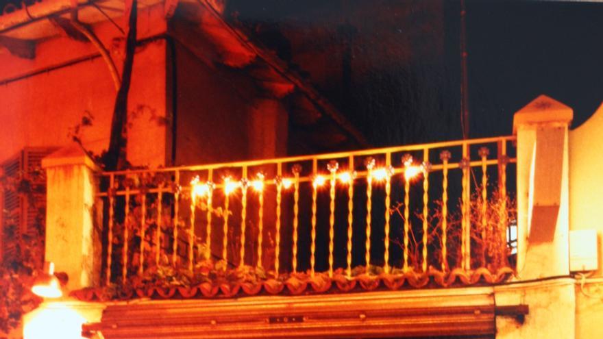 París-Texas, el mítico bar de la movida palmesana, objeto de una exposición