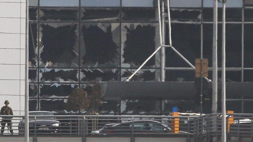 Bélgica abrirá juicio contra diez acusados de los atentados terroristas de 2016