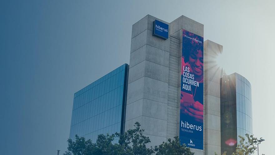 Hiberus lanza un programa de emprendimiento dirigido a apoyar a las 'start-ups' de Aragón