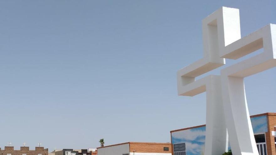 Molina de Segura inicia nueva edición del Programa Paseo por el Cementerio 2020