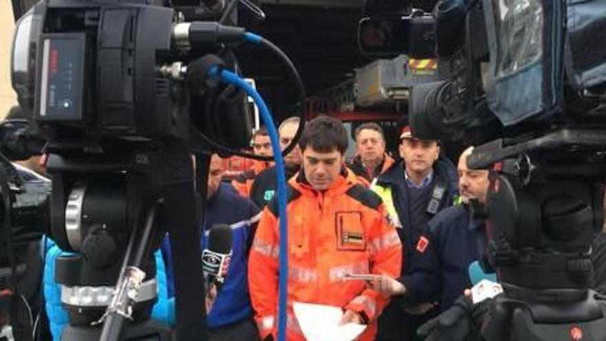 La parella rescatada a Malniu tardarà uns mesos a saber si ha de pagar el rescat