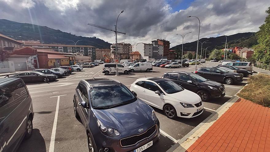 La nueva fase de la mejora del barrio de Oñón se adjudica por 217.000 euros