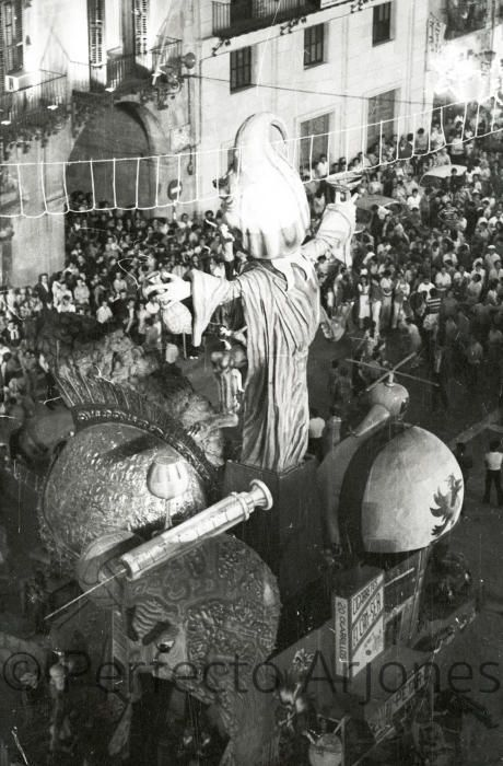 HOGUERAS 1971
