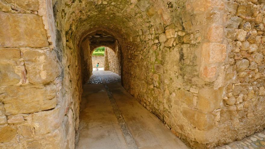 Quatre pobles medievals de l'Alt Empordà per fer una escapada