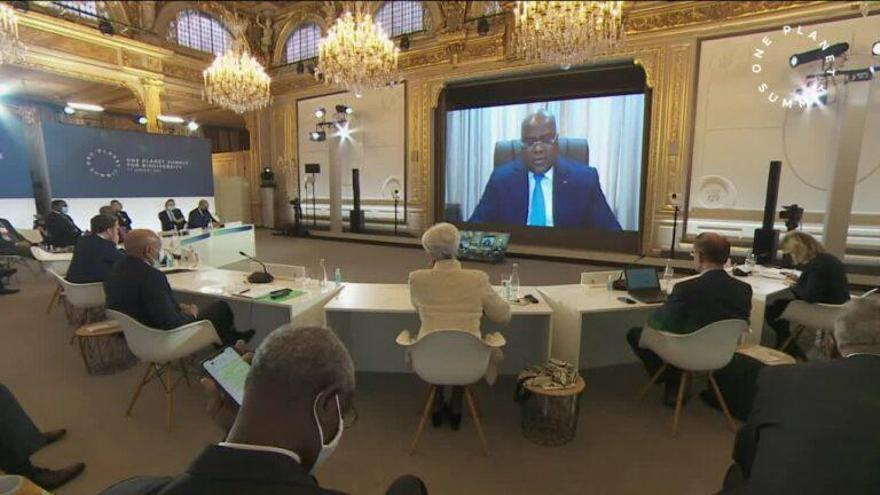 11.800 millones de euros para crear la Gran Muralla Verde frente al Sahara