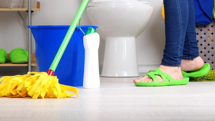 El producto que debes usar para limpiar tu nevera y que quede como nueva