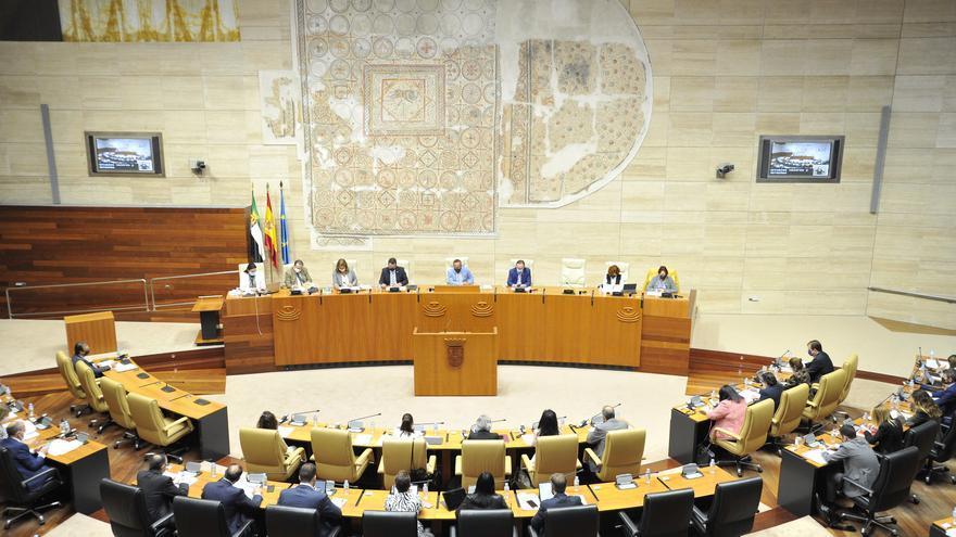 El PSOE se abre a negociar la reforma de la ley de cámaras de comercio de Extremadura