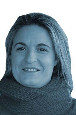 Virginia Soriano