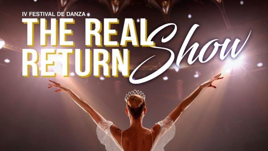 The Real Return Show