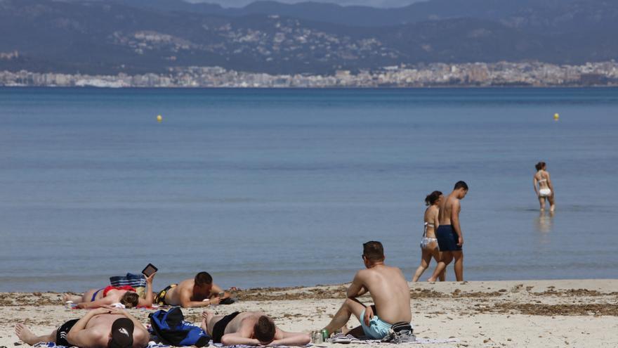 Kein Hochrisikogebiet mehr ab Sonntag (29.8.) - so reagiert Mallorca