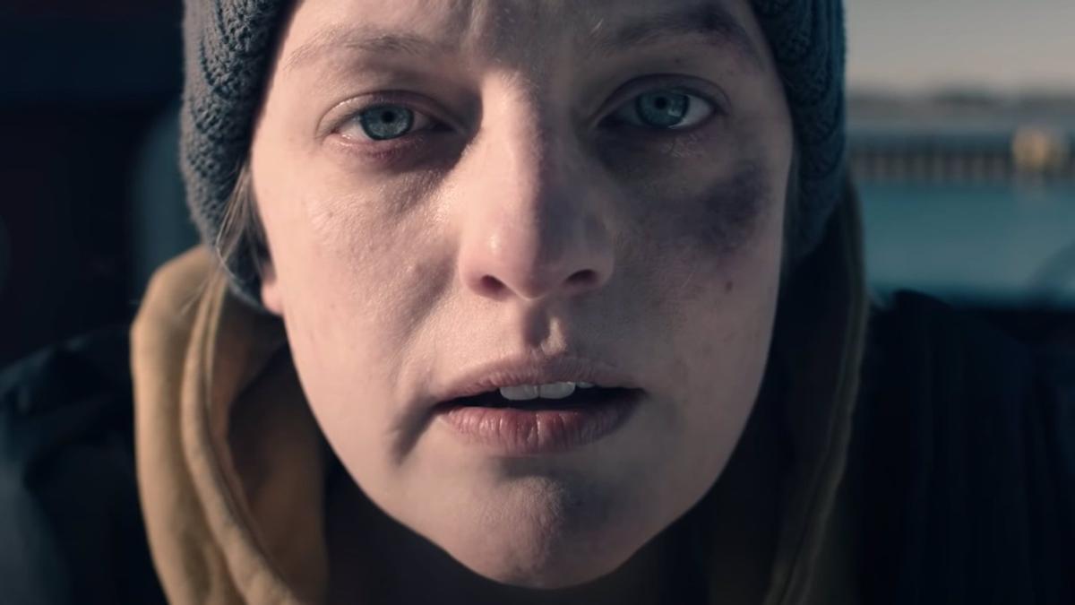 Fotograma de la nueva temporada de 'El cuento de la criada'.