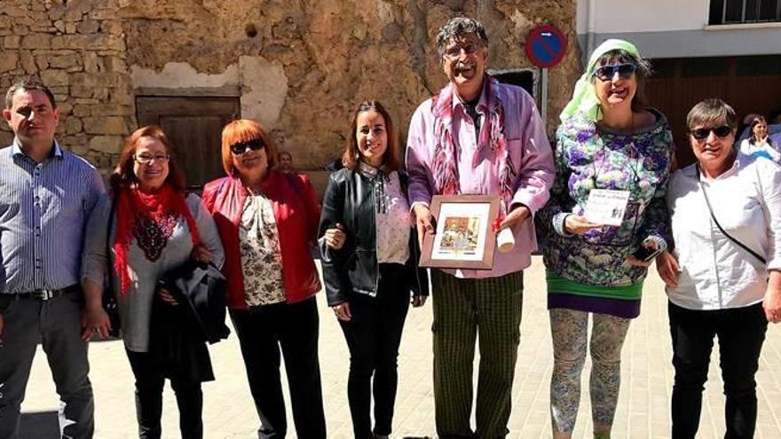 """León: """"Ahora tengo el corazón dividido entre Sagunt y Vallanca"""""""