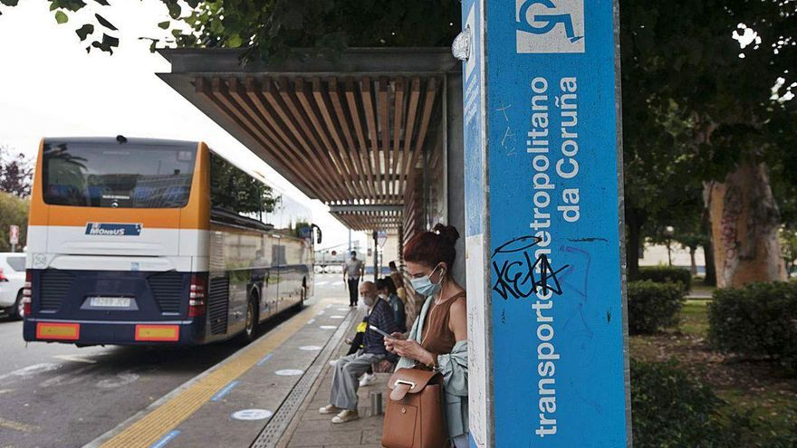Pugna entre Arriva y la alianza de Monbus y Alsa por los buses de A Coruña a Bergantiños