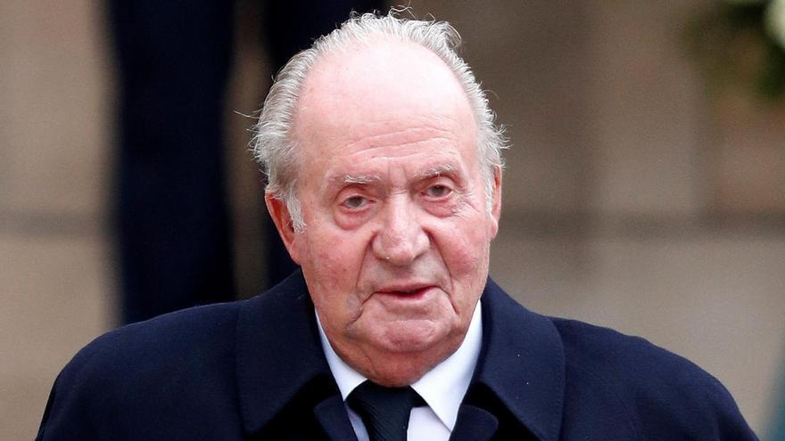 TVE emitirá un documental censurado sobre Juan Carlos I