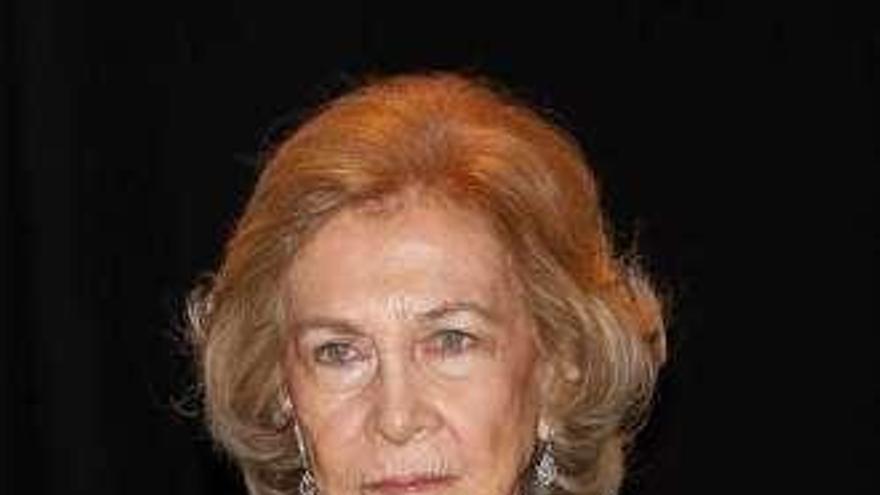 La Reina Sofía pierde a su primo Pablo Brandam