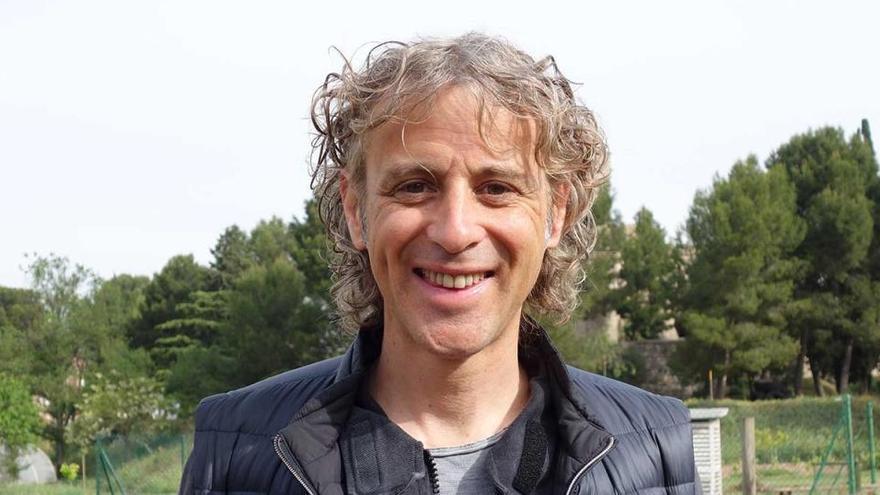 Joan Soler Playà, enòleg manresà, rebrà el Premi Bages de Cultura 2020