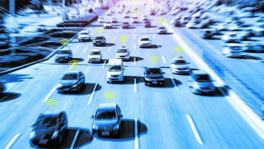 Una solución de conectividad para mejorar la seguridad en ruta