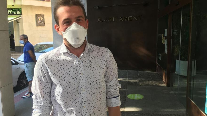 Petrer traslada a 2021 más de 200.000€ de ayudas para autónomos para ajustarlas a la evolución de la crisis