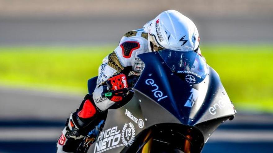 El Circuit Ricardo Tormo acogerá los primeros tests del mundial de Moto E
