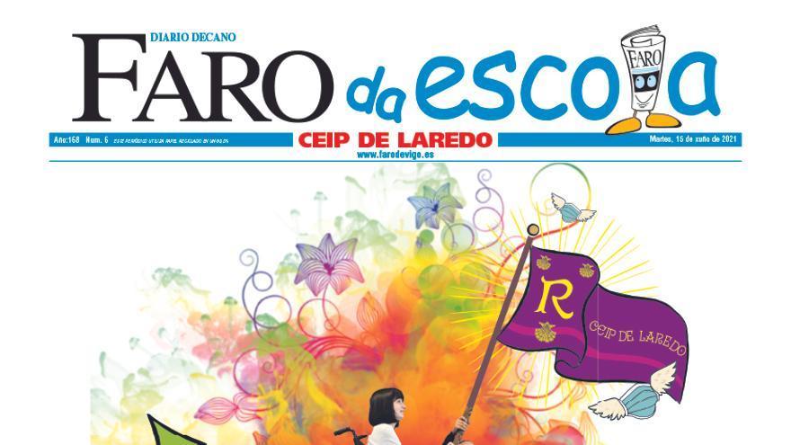 Creatividade e talento, ingredientes de Faro da Escola