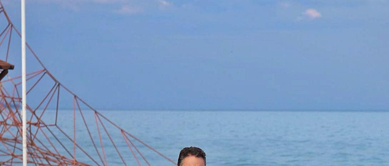 Un estudio aconseja el verano para la desescalada en el Mediterráneo