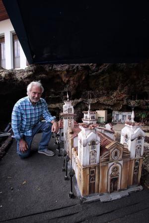 Belén de Candelaria 2019