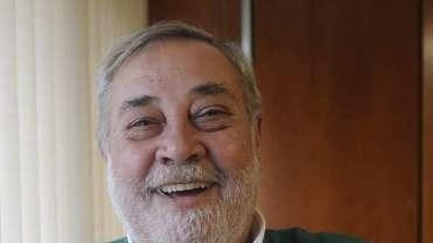 El PSOE de A Coruña, dispuesto a relevar a Cancela si Ferraz adelanta el congreso gallego
