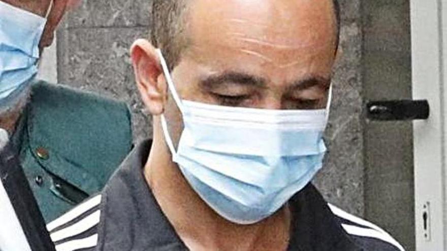 Analizan si dos implicados en el asesinato de Javier Ardines confesaron bajo presión