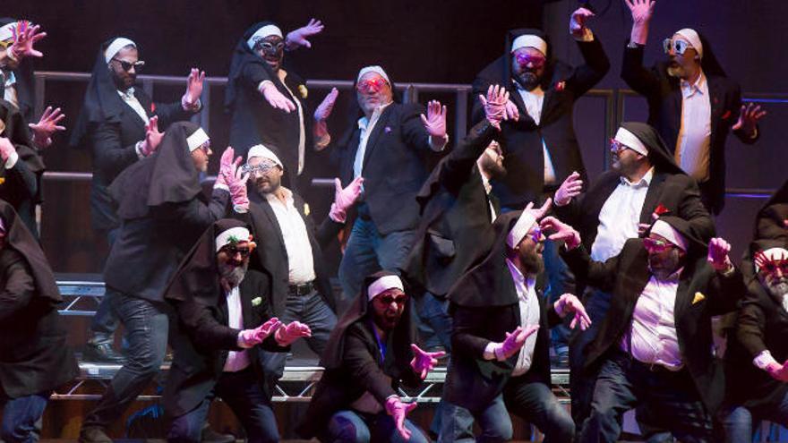 Palma de Mallorca bewirbt sich für LGTBI-Chor-Festival