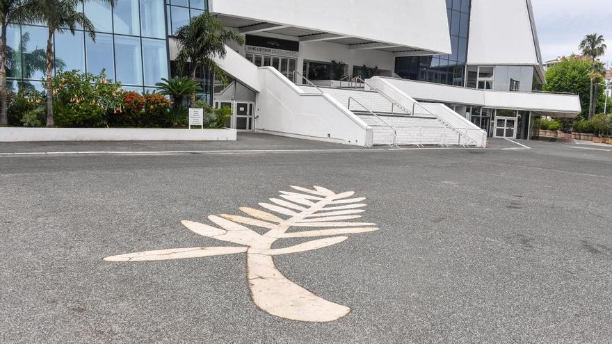 Cannes, la añoranza de una alfombra roja de éxito