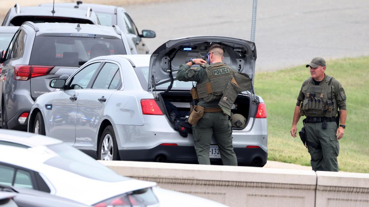 El Pentágono se blinda ante un tiroteo en sus inmediaciones