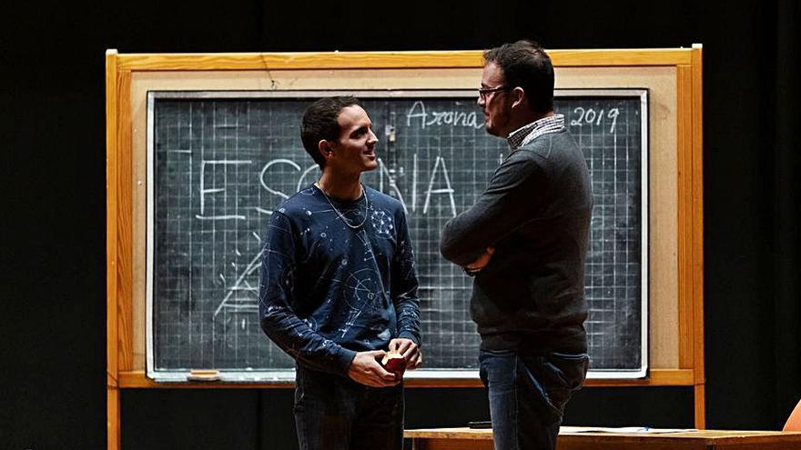 Auditorio cambia su programa 'Teatro en la Escuela' para adaptarlo al Covid-19