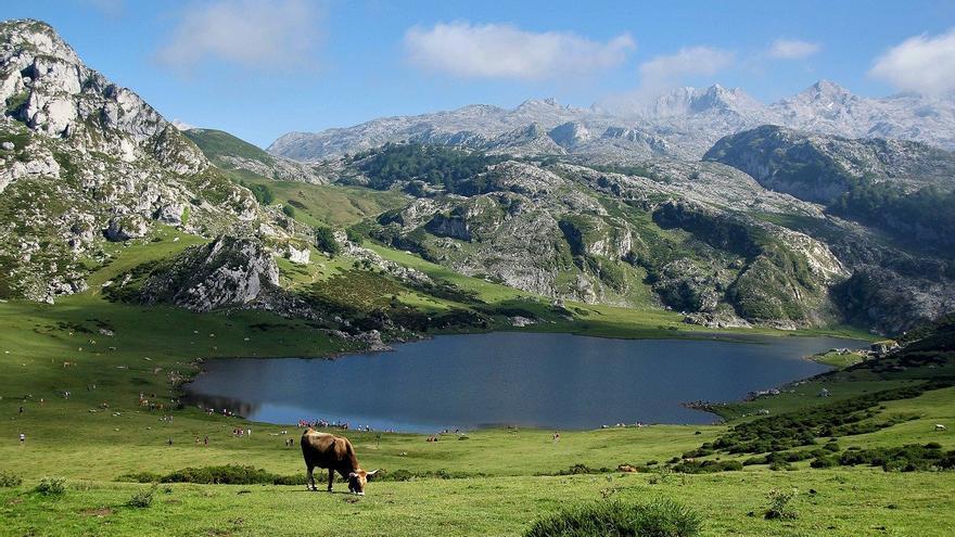Lugares que visitar: Los mejores lagos para refrescarte este verano