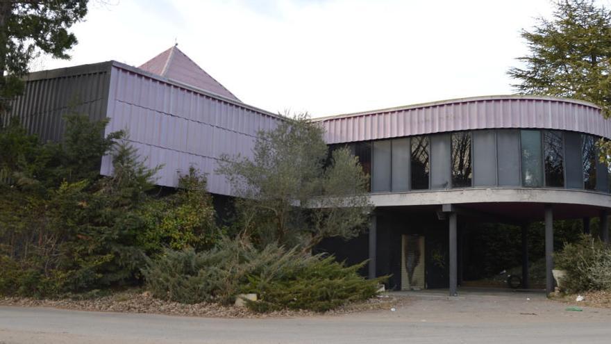 L'acusat d'abusar d'una menor a l'antiga Menfis de Berga s'enfronta a vuit anys de presó