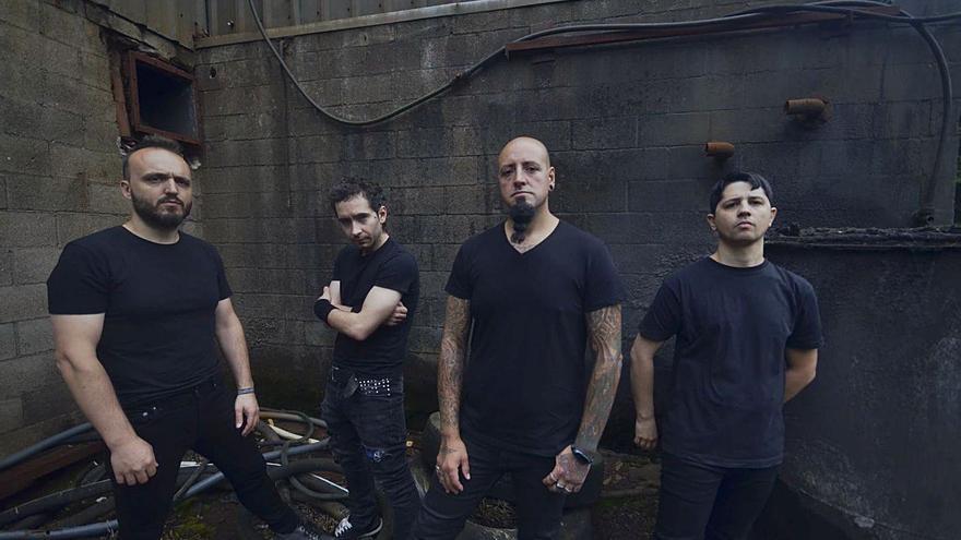 """""""El death metal permite canalizar nuestras partes oscuras y miedos"""""""