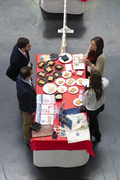 La feria organizada por la Cámara de A Coruña reúne este año a 185 empresas gallegas con 90 entidades importadoras de 27 países con el objetivo de que establezcan nuevas relaciones de negocio.