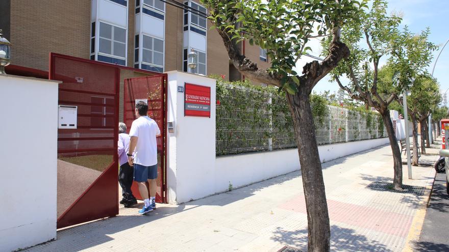 Las residencias de Castellón encadenan 20 semanas sin fallecimientos por covid