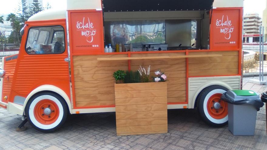 El Ayuntamiento refuerza la oferta de 'Food Trucks' para el verano